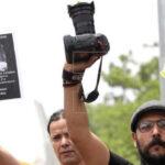 RSF: Al menos 21 periodistas están desaparecidos en México desde el 2003