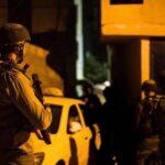 Tribunal militar de Israel amplía detención de periodistas palestinos
