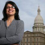 Demócrata gana primarias y será primera mujer musulmana en el Congreso de EEUU