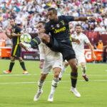Torneo Internaciona ICC: Real Madrid se impone 3-1 frente a la Juventus