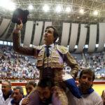 Roca Rey: Diestro peruano se impuso en mano a mano con Enrique Ponce