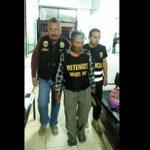 Policía Nacional captura a presunto integrante de Sendero Luminoso en Ayacucho