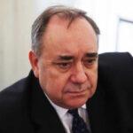 Escocia: Ex Primer Ministro Salmond renuncia a su partido tras denuncias de acoso sexual (VIDEO)