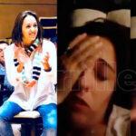 Argentina: Ministra de Educación de San Luis se filmó ebria trasfumar marihuana (VIDEO)