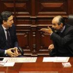 Cateriano: Salaverry ha iniciado el camino para otro golpe de Estado