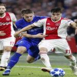 Liga de Campeones: Ajax da un paso para regresar al ganar 3-1 al Dínamo