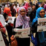 Sudán confisca tres periódicos en nueva campaña contra medios de comunicación