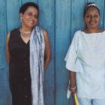 Susana Baca presenta recital acompañada de la cubana Argelia Fragoso