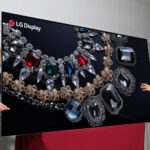 IFA de Berlín: LG presenta el primer televisor OLED 8K del mundo