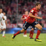 Bundesliga: Bayern Múnich abre torneo derrotando por 3-1 al Hoffenheim