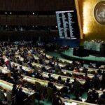 ONU pide proteger el pacto nuclear con Irán pese a las sanciones de EEUU