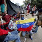 Cancilleres de 13 países se reúnen para tratar migración venezolana