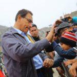 CPI: Aprobación del presidente Martín Vizcarra subió a 40.4%