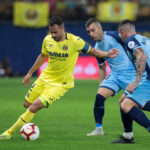 Liga Santander: Girona en la tercera fecha derrota 1-0 al Villarreal