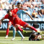 Liga Santander: Villarreal gana al Real Sociedad y Celta-Espanyol empatan