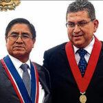 OCMA suspende a Walter Ríos y otros jueces implicados en CNM Audios