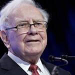 Warren Buffet critica a autor de tuits que llevaron al caos a Wall Street