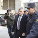 Expresidente de fútbol uruguayo tras polémica renuncia declara ante Fiscalía
