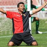 Ysrael Zúñiga anota en su despedida del fútbol en el 3-2 de Melgar a San Martín