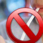 Restaurantes panameños dejarán de ofrecer pajitas de plástico en agosto