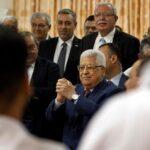Abás condena evacuación israelí de Explanada de Jerusalén y pidió reabrirla