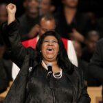 """Aretha Franklin, la """"Reina del Soul"""", muere a los 76 años"""