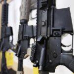 Investigan robo de armas a Policía paraguaya y reemplazo por otras de juguete