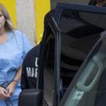 Puerto Rico: Procesan a ex reina de belleza acusada de contratar sicario para matar esposo (VIDEO)