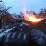 Suiza: Avión de la Segunda Guerra Mundial se estrella y deja 20 muertos (VIDEO)