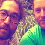 Instagram: Foto de hijos de John Lennon y Paul McCartney es viral