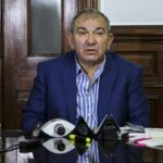 Congreso: José Cevasco Piedra dejaría la Oficialía Mayor