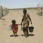 Unicef: Cambio climático está poniendo en peligro a niños y su futuro