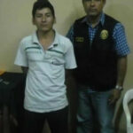 La Libertad:Sentencian a cadena perpetua al asesino de su conviviente embarazada