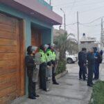 Fiscalía incauta siete viviendas de alcalde de Nuevo Chimbote
