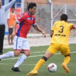 Torneo Apertura: Unión Comercio se impuso 2-0 a Comerciantes Unidos