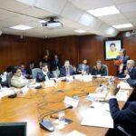 Admiten denuncia constitucional contra Chávarry, Rodríguez, Hinostroza y CNM