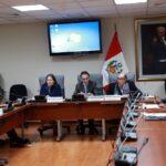 Comisiones investigadoras debatirán informes finales el 3 de setiembre