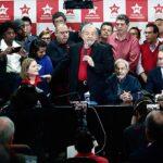 Lula pide que se le permita dar entrevistas a la prensa como candidato