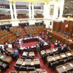 Congreso inicia hoy debate sobre bicameralidad y reforma CNM