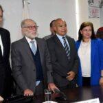 Ecuador: Consejo destituye a todos los jueces constitucionales