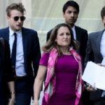 Canadá y EEUU no logran llegar a un acuerdo sobre nuevo TLCAN