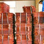 Precio del cobre cae 1.4% ante nuevos aranceles de EEUU a productos chinos