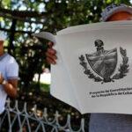 Cuba: Este lunes comienza la consulta popular para la nueva Constitución en la isla (VIDEO)
