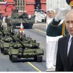 Rusia: FF.AA. ponen en alerta a las tropas por las mayores maniobras militares desde 1981