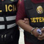 Publican ley que condena a cadena perpetua a violadores de menores de 14