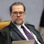 Un juez que trabajó en gobierno de Lula presidirá el Supremo de Brasil