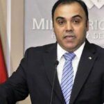 Paraguay: Ordenan prisión preventiva para ex Fiscal General por enriquecimiento ilícito (VIDEO)