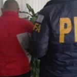 Argentina: Investigan si cocaína hallada en chaleco policial era para vender o armar causas
