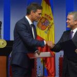 Colombia consideraría a España sede de diálogos si ELNlibera rehenes y cesa crímenes (VIDEO)