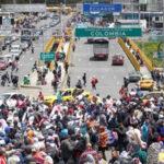 Ecuador exigirá desde este sábado pasaporte a venezolanos para garantizar seguridad (VIDEO)